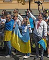 March of Ukraine's Defenders on Independence Day in Kyiv, 2019 157.jpg