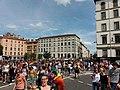 Marche des Fiertés 2018 à Lyon - Pont Bonaparte - Cortège 19.jpg