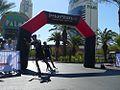 Marcus Hellner & Petter Northug i Las Vegas 2010-07-06 001.jpg