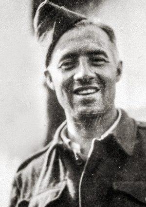 Marian Gołębiewski (soldier) - Marian Gołębiewski