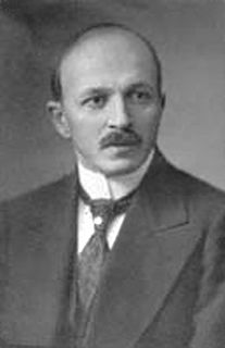 Marian Lutosławski Polish engineer