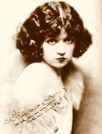 Marie Prevost - c. 1923