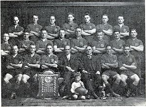 1928 New Zealand rugby league season - Marist in 1928