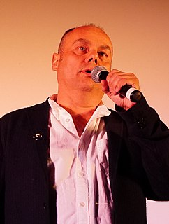 Mark Burton (writer)