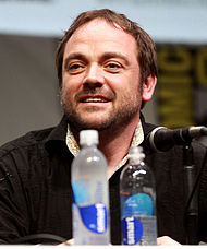 Mark Andreas Sheppard