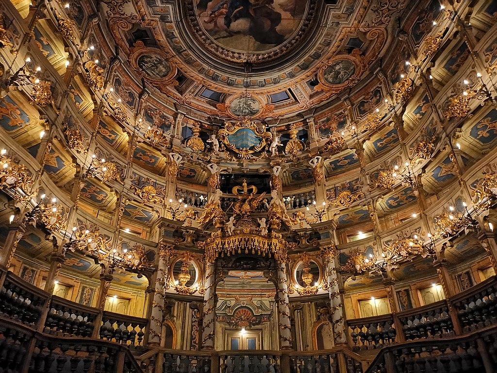 Markgräfliches Opernhaus Bayreuth innen 2020-10-13 10
