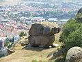 Markovi Kuli foothills - P1100002.JPG