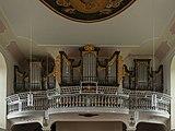Marktleugast St. Bartholomäus Orgel 9231929-HDR.jpg