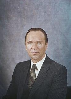 Markus Kainulainen Finnish communist politician (1922-2017)