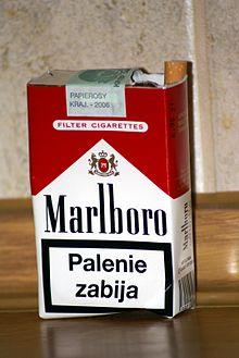 Marlboro Wikipedia Wolna Encyklopedia