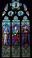 Marpiré (35) Église Saint-Pierre Vitrail 10.jpg