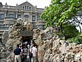 Marshal Zhang Zuolin`s Residence 張大帥府 - panoramio.jpg