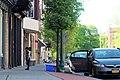 Marshall Street & Congress Street in Troy, New York.jpg
