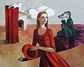 Marta Shmatava 2010 Fairy tale 100x120.JPG