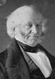 Martin Van Buren daguerreotype by Mathew Brady circa 1849 - edit 1 cropped to face.png
