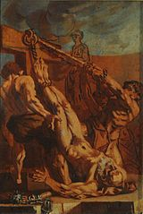 Martyrdom of Saint Peter