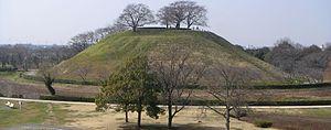 Gyōda - Muruhakayama Kofun