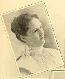Mary Woodford Glover