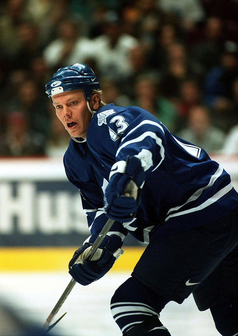 Mats Sundin 1997