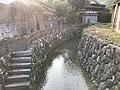 Matsuuragawa River in Uchino-shuku.jpg