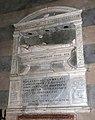 Matteo sanmicheli, sepolcro di bernardino gambera, 1510, 02.jpg