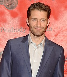 Matthew na Peabody Award 2010