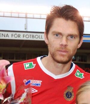 Mattias Hugosson