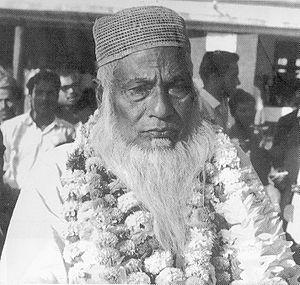 Abdul Hamid Khan Bhashani - Abdul Hamid Khan Bhashani