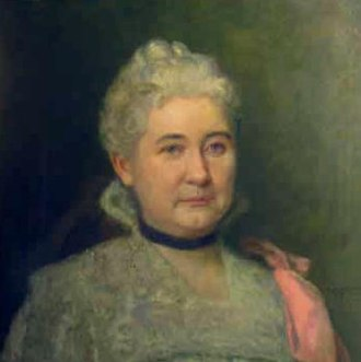 National Council of Women of the United States - May Wright Sewall, Corresponding Secretary