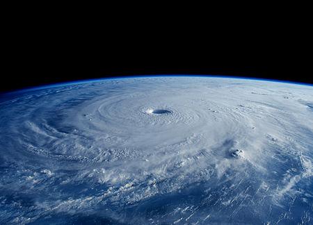 Xoáy thuận nhiệt đới