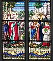 Mechelen St Rombouts stained glass windows 01.JPG