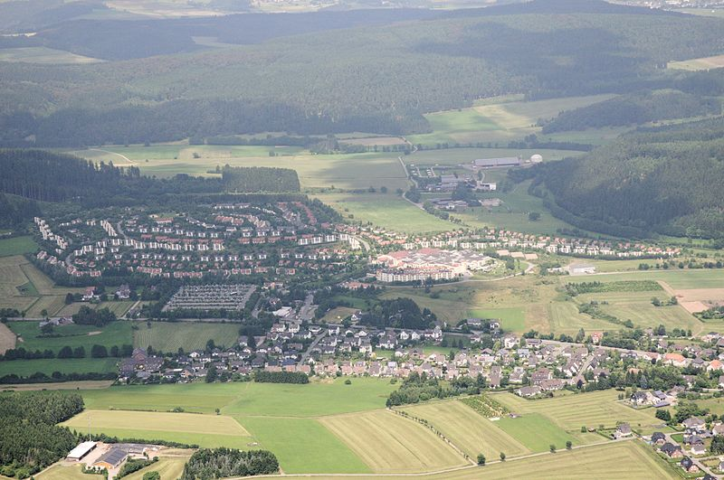 Medebach Germany  city photo : Medebach Gran Dorado Park Sauerland Ost 300 pk Wikimedia ...