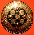 Medieval azerbaijani shield 1.JPG