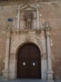 Medina del Campo. San Miguel. Portada.TIF