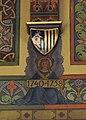 Mehrerau Collegiumskapelle Papst 07 Benedikt XIV b.jpg