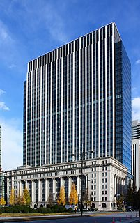 Meiji Yasuda Life Japanese life insurance company