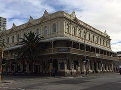 Casino Melbourne Hotel