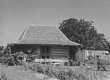 Plantation Kitchen House plantation complexes in the southern united states - wikipedia