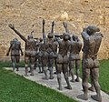 Memorial sculpture of the victims. (15548876512).jpg
