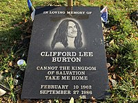 Cliff Burton Memorial stone 2.jpg