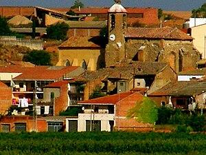 Menàrguens - Image: Menàrguens, Lleida