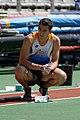 Men pole vault French Athletics Championships 2013 t154117.jpg