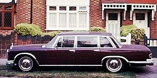 Cadillac Fleetwood
