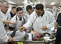 Mercy conducts mass casualty exercise during Pacific Partnership 2015 150716-N-PZ713-361.jpg