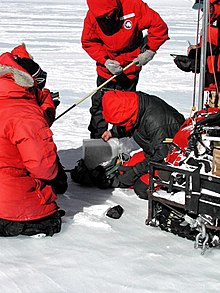 Meteorite Recovery Antarctica (retouched).jpg