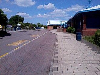 Barnsley Metrodome - Barnsley Metrodome