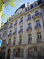 Metz - 25 avenue Foch.JPG
