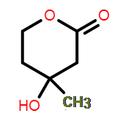 Mevalonolactone.png