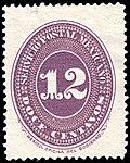 Mexico 1886 12c Sc181 unused.jpg