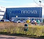 Miñano Menor - Parque Tecnológico de Álava - Aernnova–HQs 2.jpg